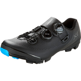 Shimano SH-XC7 Bike Shoes, black